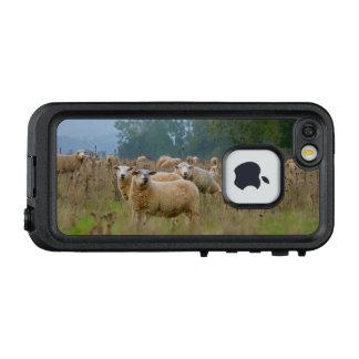 Schafe LifeProof FRÄ' iPhone SE/5/5s Hülle