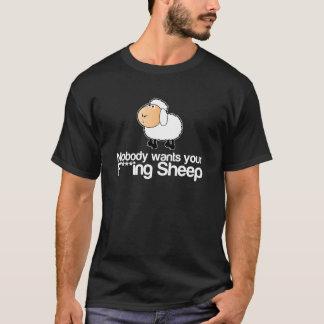 Schafe T-Shirt