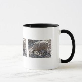 Schafe Tasse