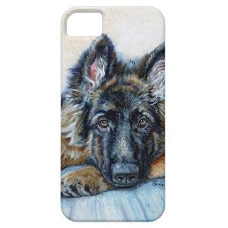 Schäferhund iPhone 5 Hüllen