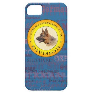 Schäferhund iPone 5 Fall iPhone 5 Etui