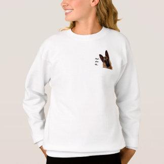 Schäferhund Sweatshirt