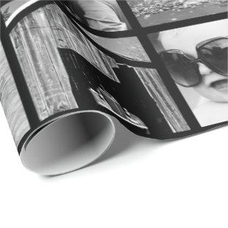 Schaffen-Ihr-Eigene Geschenk-Verpackung der Geschenkpapier