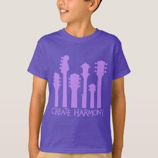 SCHAFFEN SIE HARMONIE T-Shirt