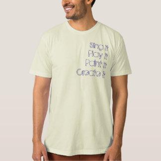Schaffen Sie Hemden