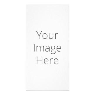 """Schaffen Sie Ihr eigenes 8"""" x 4"""" Fotokarte"""