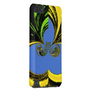 Schaffen Sie Ihr eigenes buntes Hakuna Matata iPod Touch 5G Hülle