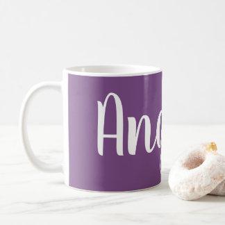 Schaffen Sie Ihr eigenes Customazable Kaffeetasse