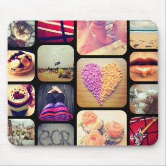 Schaffen Sie Ihr eigenes Instagram Mousepad
