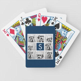 Schaffen Sie Ihr eigenes Instagram Spielkarten