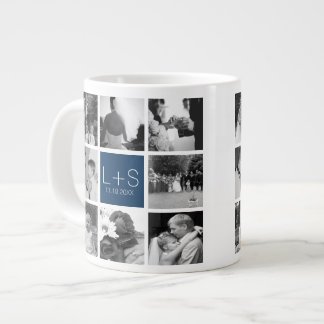 Schaffen Sie Ihr eigenes Jumbo-Tasse