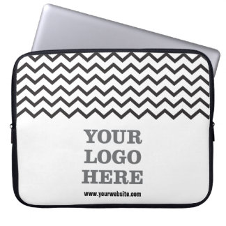 Schaffen Sie Ihr eigenes Logo Laptop Sleeve