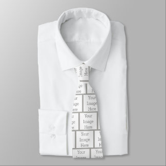 Schaffen Sie Ihr eigenes Mit Ziegeln decken-Bild Personalisierte Krawatten