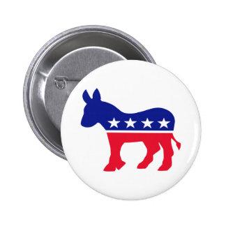 Schaffen Sie Ihr eigenes politisches Runder Button 5,1 Cm