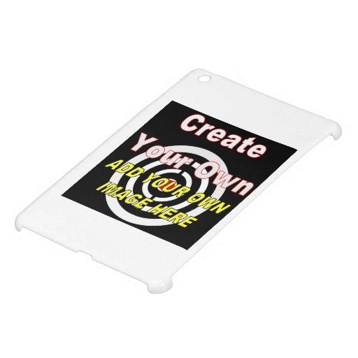 Schaffen Sie Ihr eigenes sofortiges Pproduct Hülle Für iPad Mini