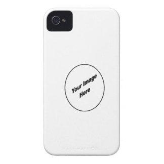 Schaffen Sie Ihr eines netten BlackBerry-Kastens Case-Mate iPhone 4 Hüllen