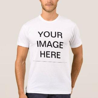 Schaffen Sie Ihre eigene amerikanische T-Shirt