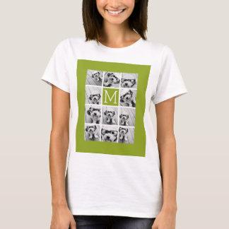 Schaffen Sie Ihre eigene Limone Instagram T-Shirt