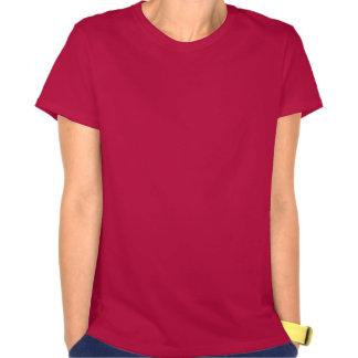 Schaffen Sie Ihre Selbst behalten Ruhe und T-Shirts