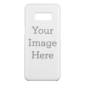 Schaffen Sie Ihre Selbst Case-Mate Samsung Galaxy S8 Hülle