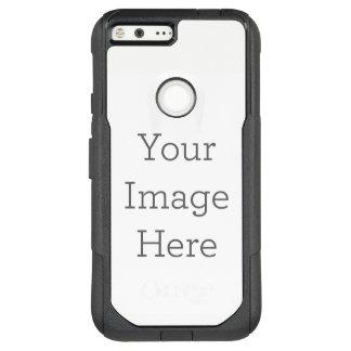 Schaffen Sie Ihre Selbst OtterBox Commuter Google Pixel XL Hülle
