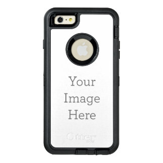 Schaffen Sie Ihre Selbst OtterBox iPhone 6/6s Plus Hülle
