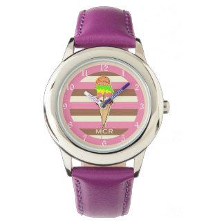 Schaffen Sie Ihre Selbst - wunderliche Armbanduhr