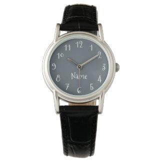 Schaffen Sie Ihren eigenen personalisierten Uhr