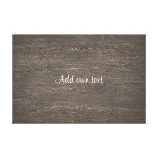 Schaffen Sie, Tafel-Leinwand 60 x 40 zu besitzen Leinwanddruck