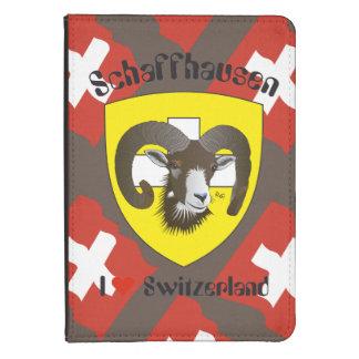 Schaffhausen - Schweiz Kindle Hülle