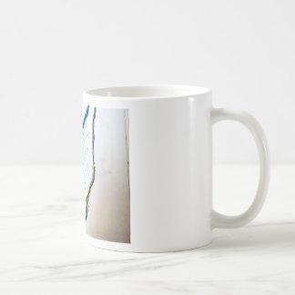 Schaffung ist Befreiung Kaffeetasse