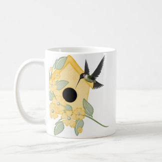 Schalen-Kolibris Kaffeetasse
