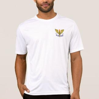 Schalter offizielles Workout-Shirt T-Shirt