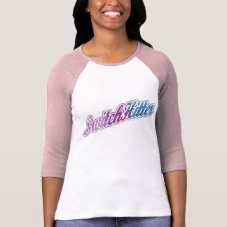 Schalter-Schlagmann T-Shirt