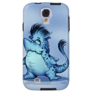 SCHARFE ALIEN-CARTOON Samsungs-Galaxie S4 STARK Galaxy S4 Hülle