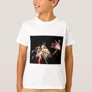 Scharfe Lichter T-Shirt