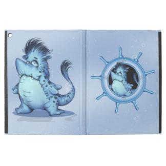 SCHARFES ALIEN 2, iPad Pro