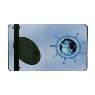 SCHARFES ALIEN iPad Fall Powis iCase iPad 2/3/4 iPad Etui
