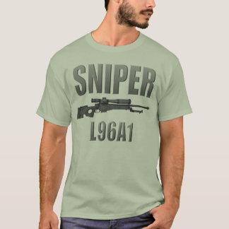 Scharfschütze L96A1 T-Shirt