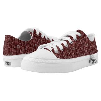 Schatten des Bluts Niedrig-geschnittene Sneaker