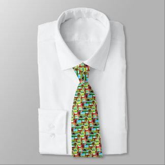 Schatten des Erfolgs Krawatte