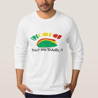 Schatten für Glanz.!! T-Shirt