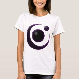 Schatten-Mond T-Shirt