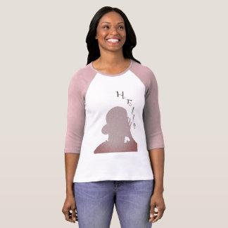 Schatten-Sammlung T-Shirt