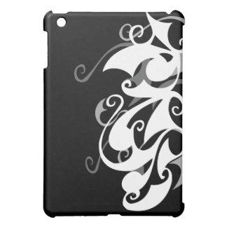 Schatten-Strudel (iPad Fall) iPad Mini Hülle