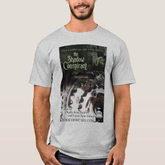 Schatten-Verschwörung T-Shirt