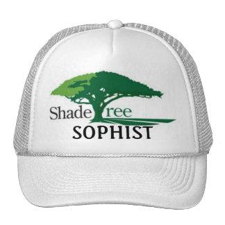 SchattenbaumSophist Netzcap