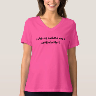 Schattenjäger-Grafikt-stück T-Shirt