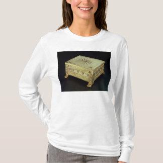 Schatulle vom Grab von Philip II von Macedon T-Shirt