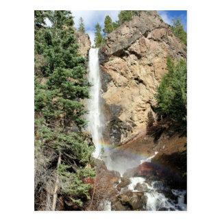 Schatz fällt - Colorado - Postkarte